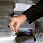 Problemas en 6 colegios electorales de Palma y con algunas camisetas verdes