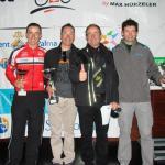 Más de 500 corredores se dan cita en la III Mallorca Classic by Max Hürzeler