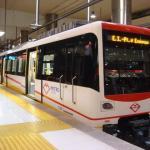Desciende en octubre el número de usuarios del transporte público en Palma