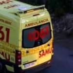 Atropellan a una mujer de 65 años en Palma
