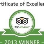 1.254 establecimientos turísticos de Baleares galardonados por TripAdvisor