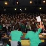 Desconvocada la huelga de la Asamblea de Docentes