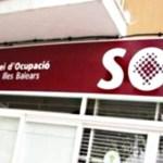 Baja el paro en Baleares en 1.101 personas en julio