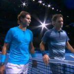 Federer y Nadal se enfretarán en las semifinales de Australia