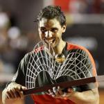 Rafa Nadal consigue el Open Rio