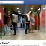 """""""la Caixa"""" lanza un servicio de consulta y operativa bancaria en Facebook"""