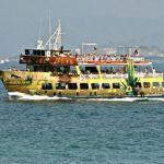 Las party boats amenazan de nuevo la imagen de Magaluf