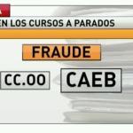 Antena 3 destapa un caso de corrupción que afecta a sindicatos y empresarios de Baleares
