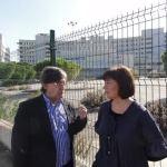 El PSIB propone recuperar Son Dureta para usos sociosanitarios