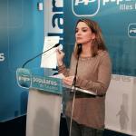 """Prohens critica """"falta de iniciativas"""" e """"indefinición"""" del Govern"""