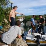 La Illes Balears Film Commission colabora en dos producciones cinematográficas rodadas en Ibiza y en Menorca