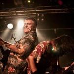 Entre las decenas de conciertos en Mallorca destacamos El Gran Wyoming y Los Insolventes