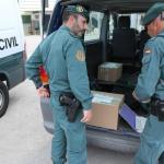 Recuperada el arma sustraída a un Guardia Civil en Magaluf