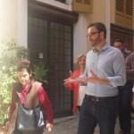 "Hila anuncia el programa ""Estima Palma"" para impulsar la declaración de Patrimoni de la Humanitat"