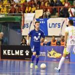 El Palma Futsal quiere llenar Son Moix