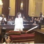 El Govern deroga la Ley de Símbolos y anula los recursos en defensa del TIL