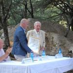 Escorca, primer municipio turístico de Baleares que obtiene la certificación Biosphere