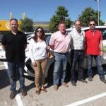 Nueva movilización contra los bici – taxis de la Playa de Palma
