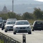 El GOB insiste en mejorar la carretera Llucmajor-Campos