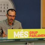 El Govern reconoce que no podrá regular el alquiler vacacional antes de septiembre