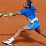 Rafa Nadal gana a Gasquet y jugará la final de Basilea