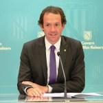 """Pons ofrece al PP elaborar un """"gran"""" pacto de Estado por la Igualdad"""