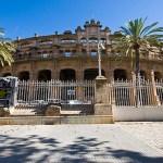 Noguera defiende la seguridad de la Plaza de Toros de Palma