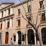 José Hila remarca el apoyo de Cort a la cultura y a los creadores durante los Premios Ciutat de Palma