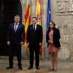 Baleària transportará refugiados sirios