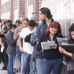 Baleares lidera el descenso del paro en abril, con 7.693 desempleados menos