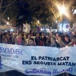 Baleares la comunidad con más mujeres victimas de violencia de género