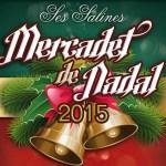 Arranca el 'mercadet de Nadal' de ses Salines