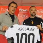 """Pepe Gálvez: """"Esta es una nueva oportunidad para la cantera del Mallorca"""""""