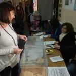 Armengol asegura que el PSOE consolidará hoy el cambio iniciado en mayo