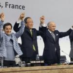 """El Govern denuncia que el acuerdo de París """"olvida la descarbonización y las energías renovables"""""""