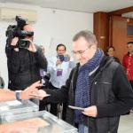 Yllanes: 'a partir de mañana van a pasar cosas muy importantes'