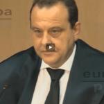 El informe aportado por Horrach descarta atribuir fraude fiscal a la Infanta al no ser administradora