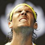 Nadal abandona Roland Garros por una lesión de muñeca