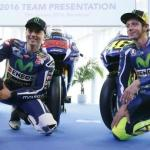 Rossi supera a Lorenzo y logra la pole en Jerez