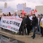 Los trabajadores de Bimbo irán a la huelga por el cierre de la fábrica de Palma