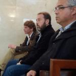 La Audiencia juzgará a Buils y Flaquer por desviar un millón de euros públicos