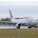 Air Europa relanza la tarifa única de fin de semana en interislas
