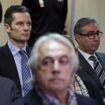 Torres niega que la Infanta fuera el gancho para conseguir contratos en Nóos