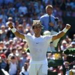 Nadal supera a Muller y se mete en la tercera ronda del torneo Indian Wells