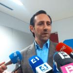 """Bauzá dice que la decisión de renunciar """"sólo le corresponde a Barberá"""""""