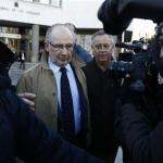 Rodrigo Rato y Alberto Aza declaran la próxima semana por el caso Nóos