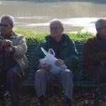 Los jubilados en Baleares cobra de media 951,87 euros en marzo