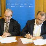 Calvià y Endesa firman contra la pobreza energética