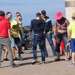 Denuncian publicidad de barra libre y turismo de borrachera en Playa de Palma