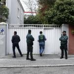 Mario Conde declara este martes ante la Guardia Civil